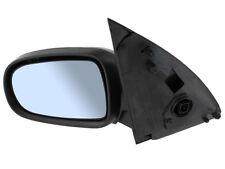 Rétroviseurs extérieurs-Ersatzglas GAUCHE OPEL CORSA D 07//06 avec plaque de support Asphärisch