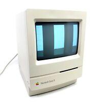 As-Is Vintage Apple Macintosh Performa 200 Classic II M4150 PC Computer Desktop