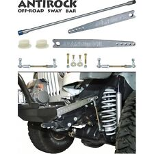 Currie Enterprises CE-9900A Antirock Front Sway Bar Kit (Aluminum Arms)