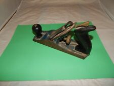 "Vintage Stanley #C557B 10"" Wood Working Hand Plane (Made in U.S.A.)"
