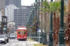 Original Photograph: New Orleans RTA 2020 appr Rampart/St Ann IB (5 x 7)