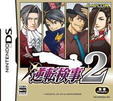 Nintendo DS Gyakuten Kenji 2 Japan NDS F/S