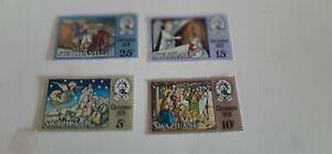 Swaziland 1978 Christmas Stamps Un. Mint
