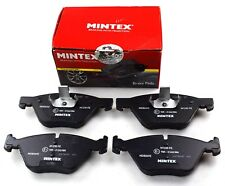Mintex Delantero Pastillas De Freno Para BMW 3 X1 Z4 MDB2692 (imagen real de parte)