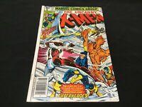 Uncanny X-Men #121, FN/VF 7.0, First Full Alpha Flight, Northstar, Aurora