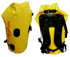 Outdoor Canoe Hiking Kayak Snorkel Swimming Waterproof Backpack Dry Tube Bag 30L