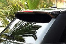 Land Rover OEM Range Rover Sport 2006-2009 Genuine HST Rear Wing Spoiler Primed