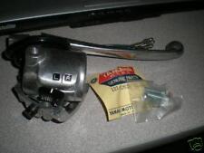 NOS Yamaha YA6 YA7 A6 Switch Lever 137-82620-11-94