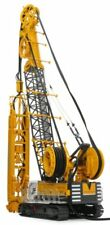 BYMO 25027/1 Bauer Cable Crane Mc96 With Trench Cutter Bc35 and Hds-t Scale 1 50