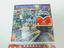 BP411-0,5 # Märklin Catalogo 1962/63 D Dm con Buono Acquisto