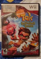 Tak and the Guardians of Gross  Nintendo Wii / Wii U Tested Works Complete