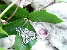 Mini Phiole, Parfum Flakon, Reiskorn Kette, Glas, Gender, Frau, Venus, Symbol