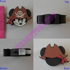 New Authentic Disney Parks Mickey Mouse Pirates of Caribbean Car Antenna Topper