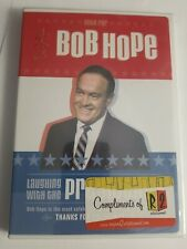 Bob Hope Laughing with the Presidents 2004 DVD Brand New Factory Sealed