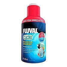 Fluval Hagen Biological Enhancer for Aquariums, 8.4 Ounce