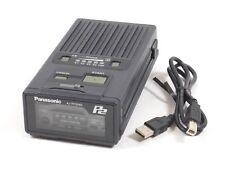 Panasonic AJ-PCS060G AJ-PCS060 P2 60GB Storage Hard drive Harddrive