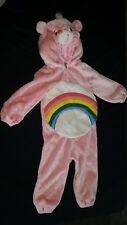 Care Bear Cheer Bear Kid's Costume
