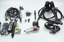 SALE!! Shimano Ultegra R8050 Di2 Electronic 11s Group Upgrade Kit INTERNAL