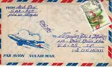 VIETNAM Lettre n° 86