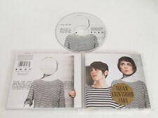 Tegan And Sara / Sainthood (Vapor / Sire 9362-49728-8) CD Album