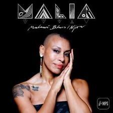 Malia-Malawi Blues/njira -- CD NUOVO & OVP 30.09.2016 VvK