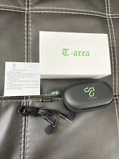 T-area Lavalier Microphone Clip-on Lapel Microphone Lapel Mic Condenser