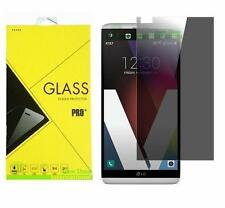 Anti-spy Peeping Privacy Premium Tempered Glass Screen Protector for LG V20