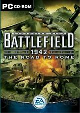 Battlefield 1942: The Road to Rome Add-On Pack (PC)