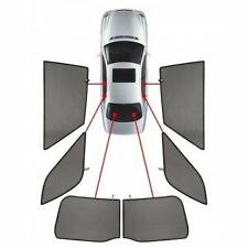LAMPA - TENDINE PRIVACY PARASOLE Kit tendine Privacy - Ford Focus sw (11/14>) -