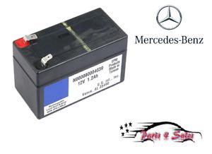 NEW Mercedes-Benz W216 W164 CL550 Auxiliary Battery Genuine 000000 004039