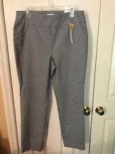 Womens Charter Club Pants Size 14