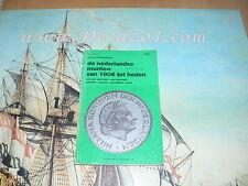 Mevius:1992  Speciale catalogus van de nederlandse munten van 1806 tot heden