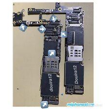Réparation Connecteur FPC Iphone 6/6+ Micro Soudure