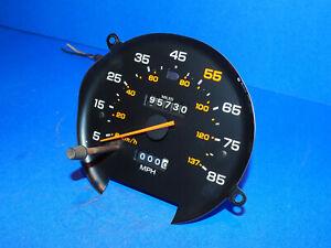 1981-1989 Dodge D150 D250 D350 Ram Ramcharger Speedometer Gauge OEM W/Warranty