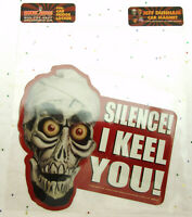 Jeff Dunham Magnet ~ Silence I Keel You! ~ Collectable ~ Fun