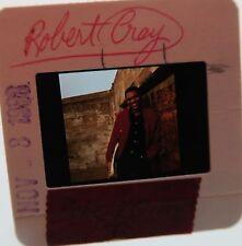 Robert Cray Bad Influence False Accusations Smokin' Gun Strong Persuader Slide 1