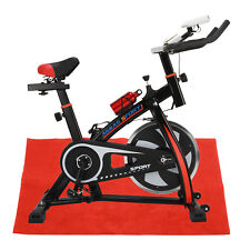 US Shipping Red Health & Fitness Pro Indoor Cycling Bike Exercise Bikes