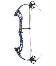 NEW PSE BLUE MUDD DAWG BOWFISHING BOW PACKAGE WITH AMS KIT 30-40#