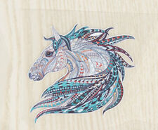 UNICORN HEAT TRANSFER APPLIQUE 3857-AA