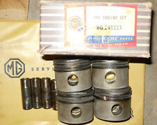 MOWOG Mini Cooper S Competition A Series Pistons 8G2432/23 +.020. 12:1 Comp \