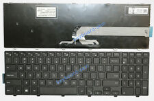 New for Dell Inspiron 15 3000 Series 3541 3542 3543 3558 3559 laptop keyboard