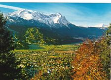 Garmisch-Partenkirchen / Obb. ,  Ansichtskarte