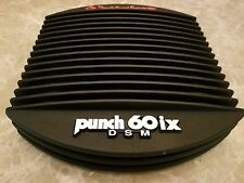 Rockford Fosgate amplifier punch 60 ix dsm  amp