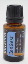 doTERRA ZenGest Duftmischung 15ml Naturreine Qualität CPTG Magenmischung