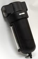 Industrial Compressed Air Filter 425 Cfm Moisture Water Separator 1 Npt