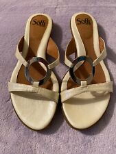 Sofft Raya Womens Shoes Size 8