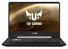 "ASUS TUF Gaming FX505DT-BQ256T DDR4-SDRAM Computer portatile 39,6 cm (15.6"") 192"