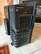 PC System -XTRA tec Level 10 Water SLI IntelCore i7 -3 820 , Thermaltake Gehäuse