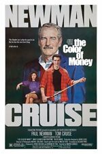 Color Of Money The Poster #01 24x36""