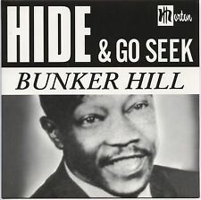 BUNKER HILL / LINK WRAY RAYMEN Hide and Go Seek 7 norton mummies gories sonics